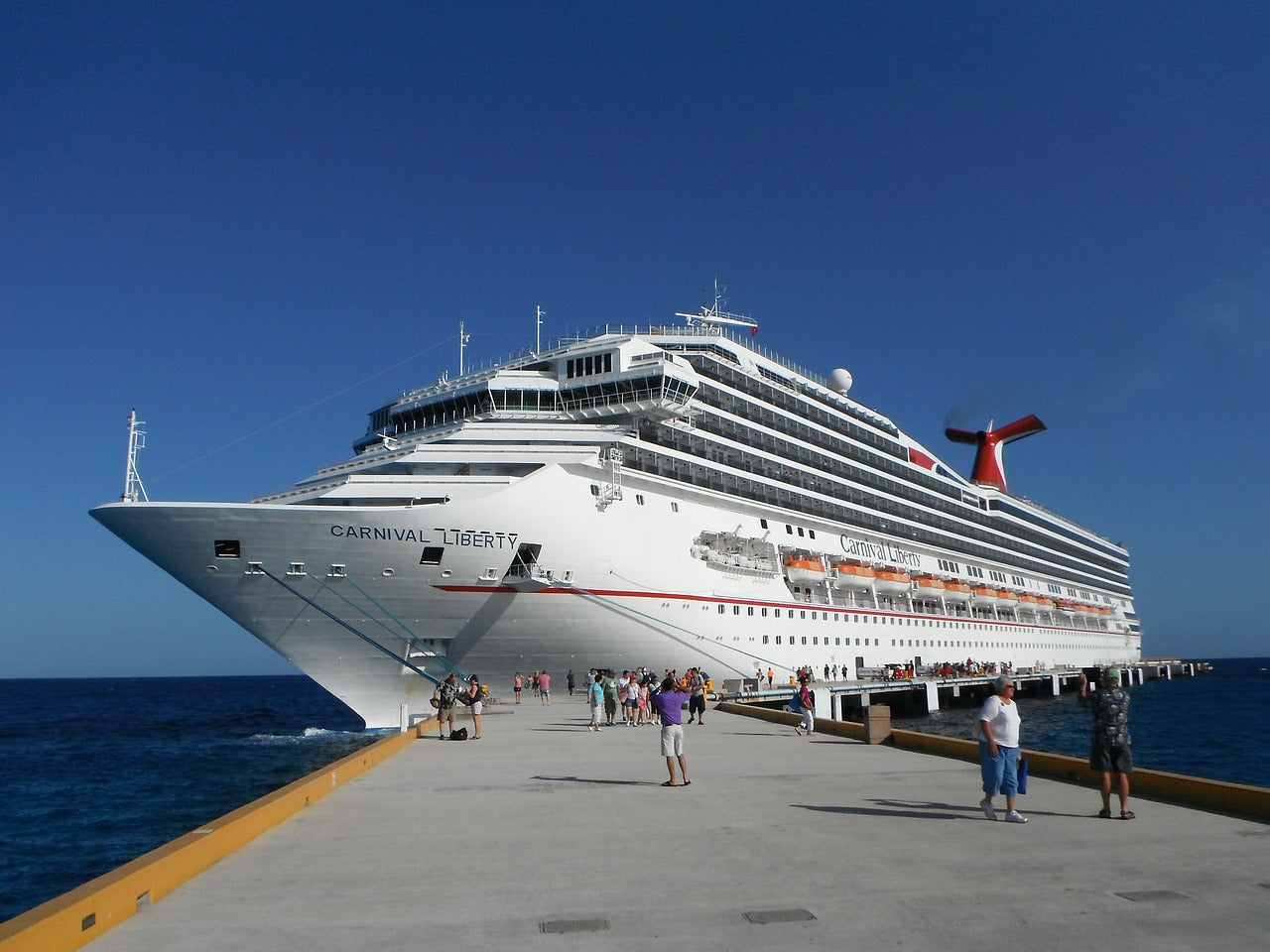 Best Cruise Tips and Tricks: From Embarkation to Debarkation