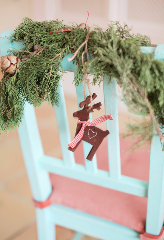 Cute Christmas decors for holiday trip
