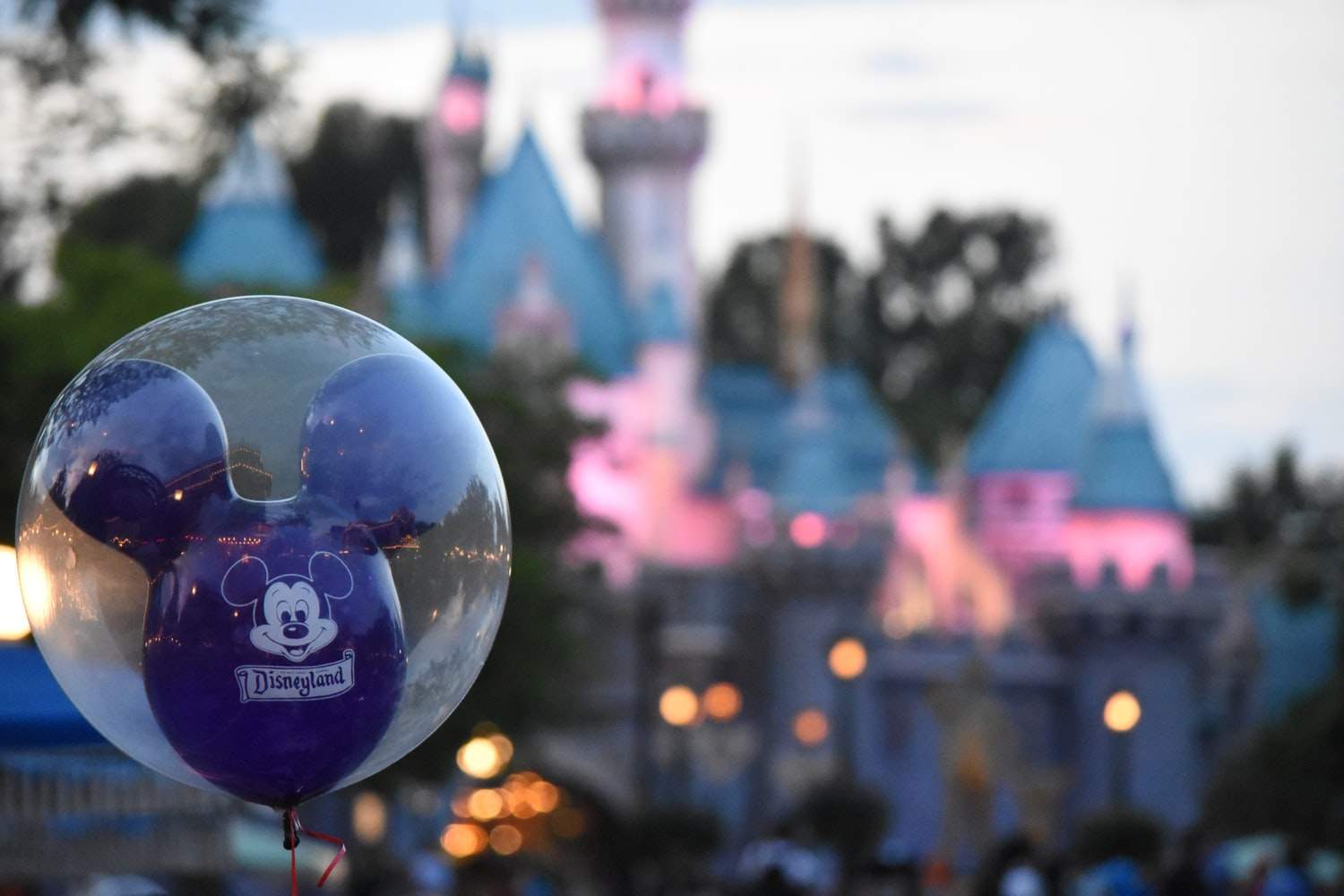 Disney freebies to save money