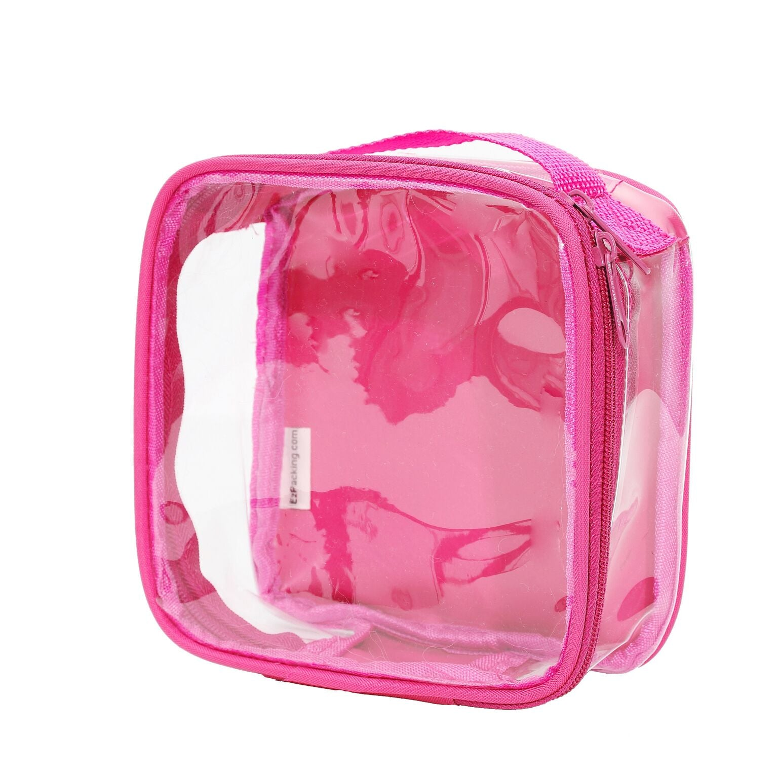 EzPacking pink extra small cube