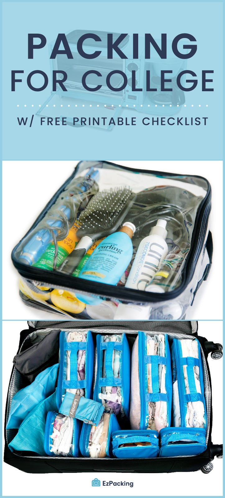 How to Pack for College: Best Tips And To Do's for Moms