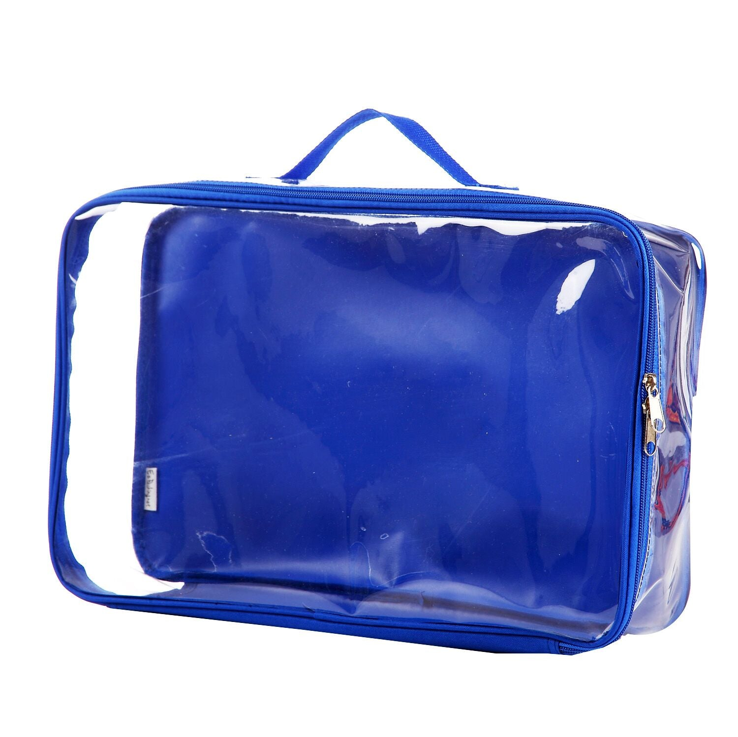 Ezpacking blue large packing cube