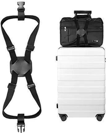 Bag bungee cord for travel luggage