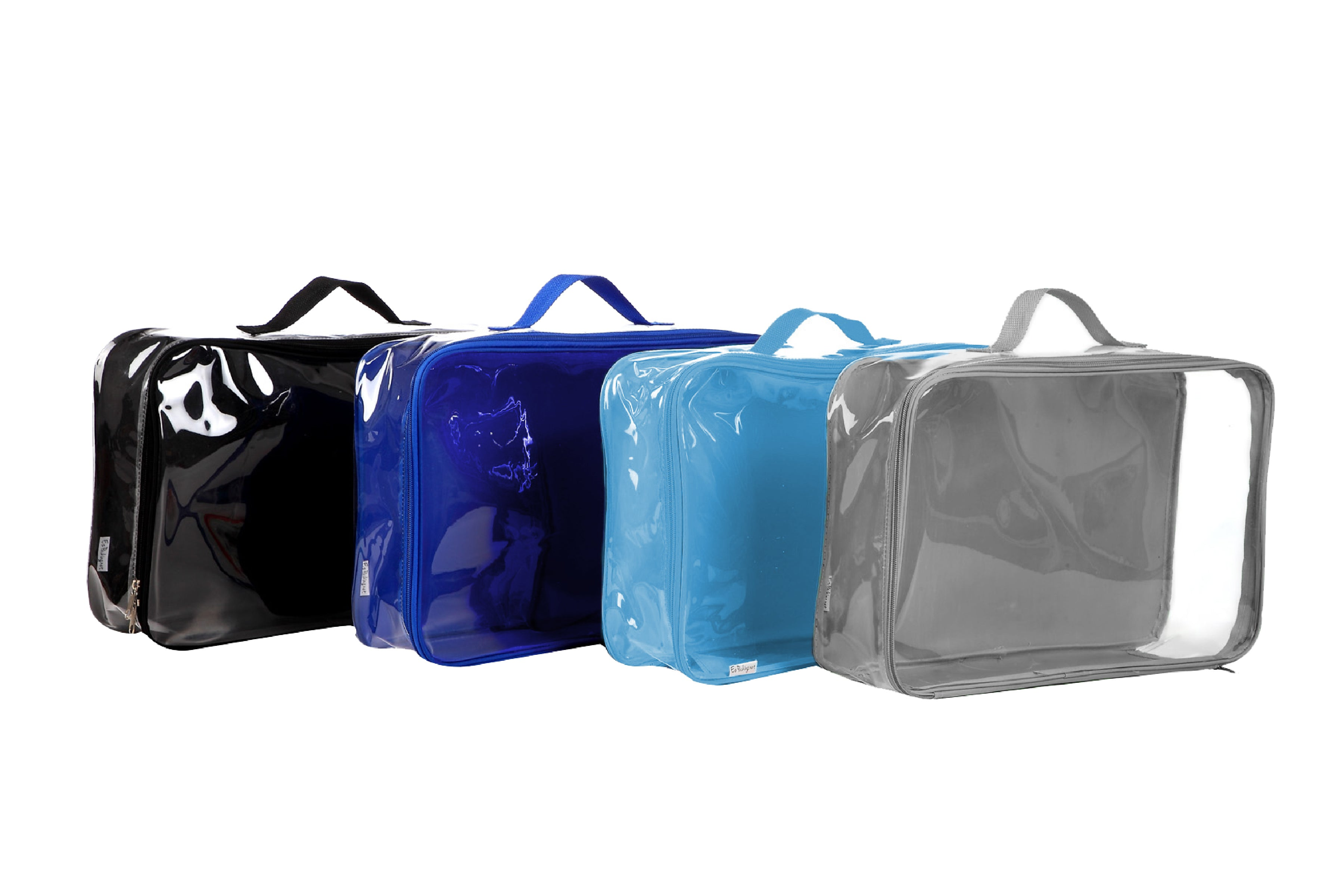 EzPacking | Clear Travel Packing Cubes and Packing Organizers ...