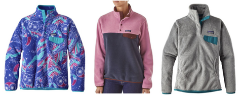 Eco-friendly apparel, awesome gift idea for outdoor enthusiast mom