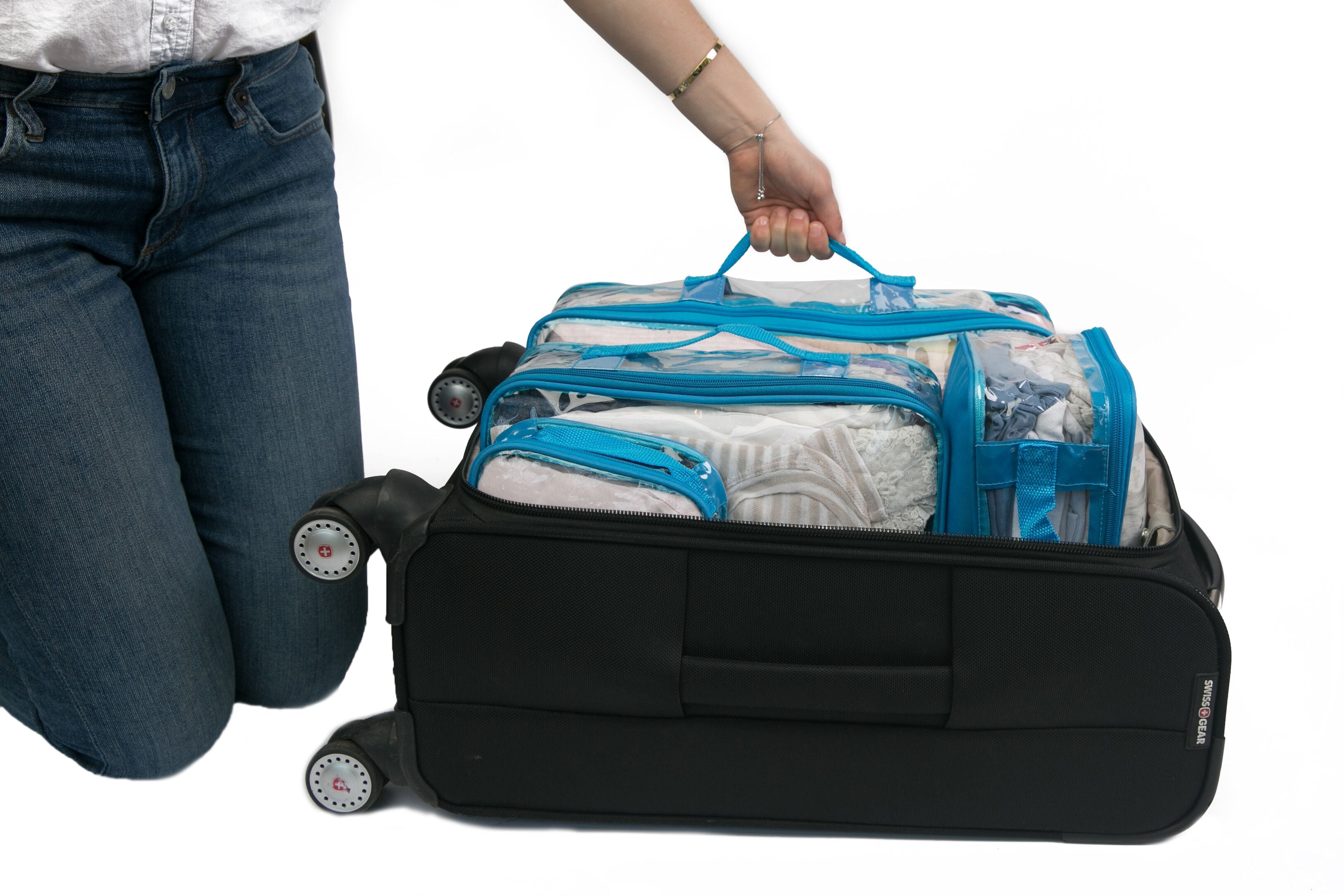 How to pick the right suitcase