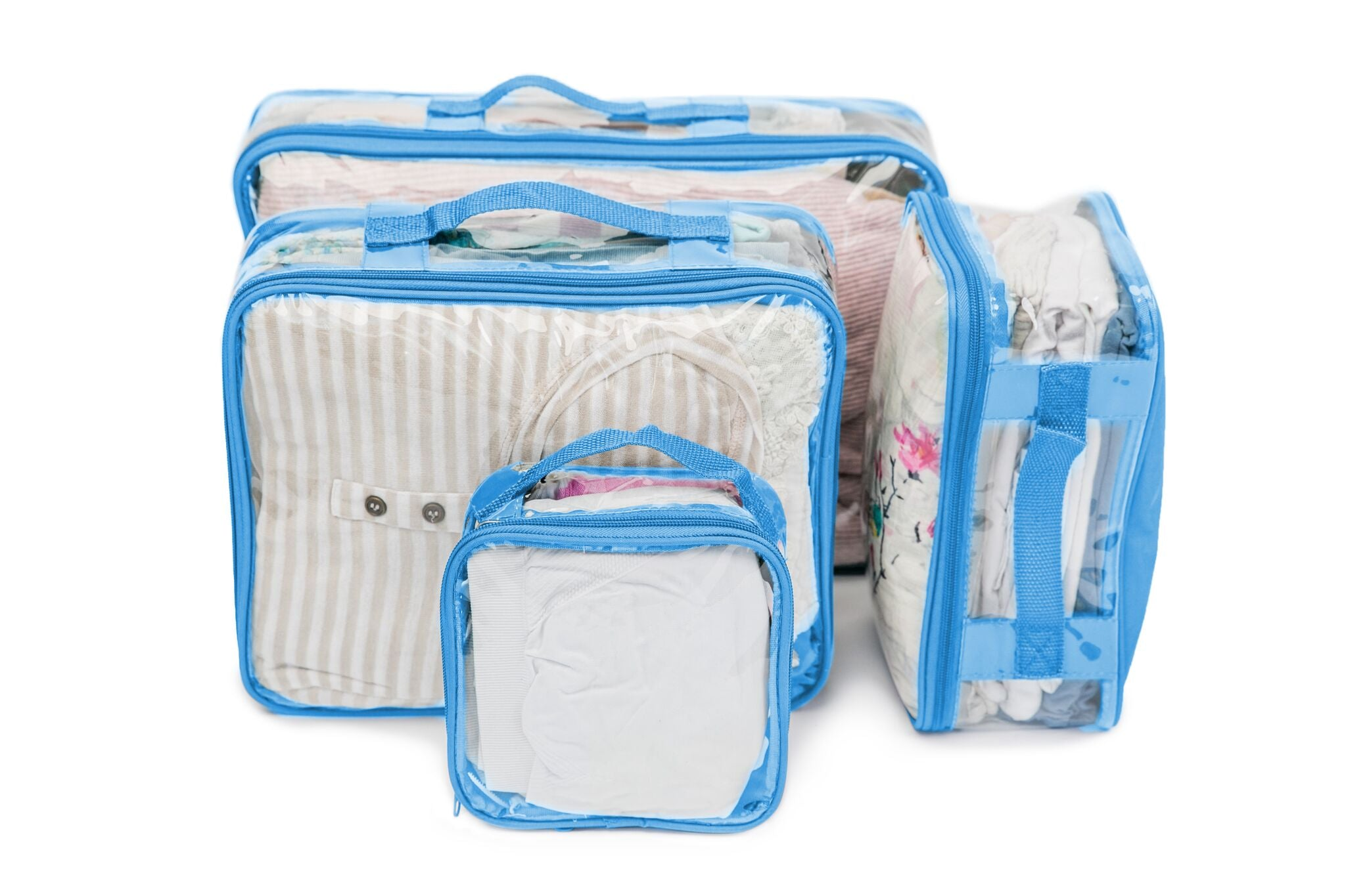 Best type of luggage organizer for suitcase