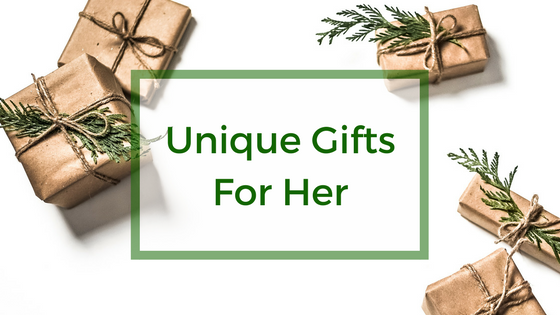Unique and awesome gift ideas for mom