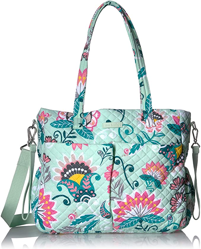 Vera Bradley Ultimate Diaper Bag