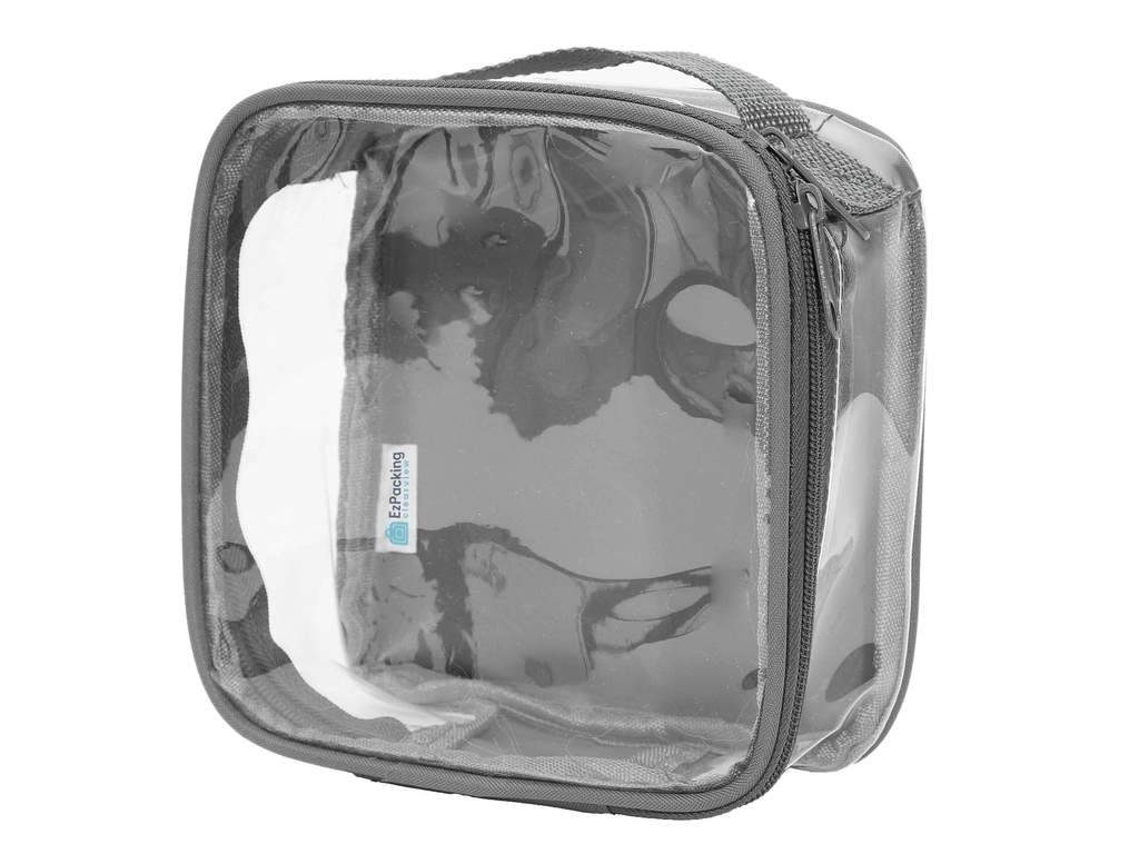 Extra small grey packing cube