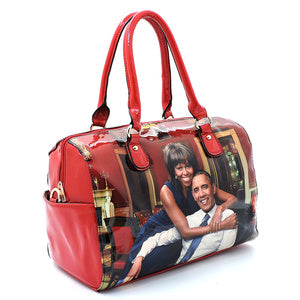 Michelle Obama Satchel