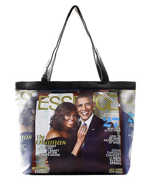 Super Cute Magazine Tote Bag