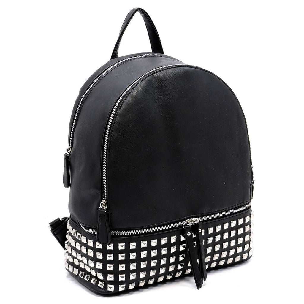 Cute Rock Studded Backpack
