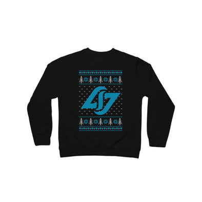 CLG Christmas Sweater
