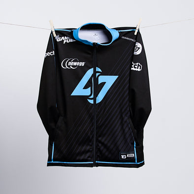 Official 2020 CLG Jacket