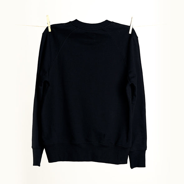 Blackout Sweater