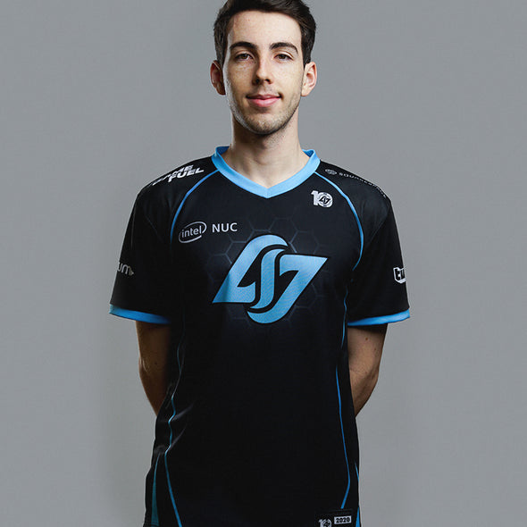 Classic CLG Jersey