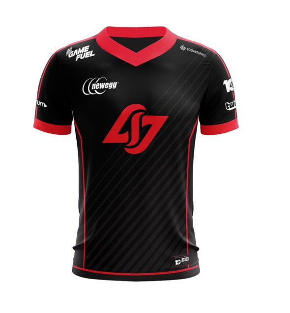 Official 2020 CLG Red Jersey - Blank