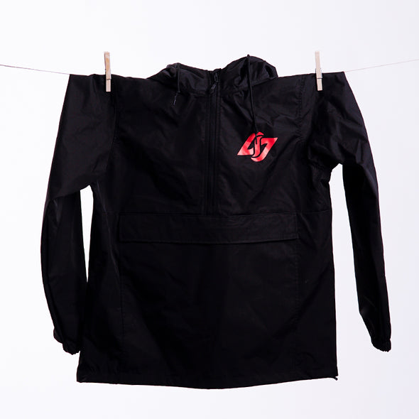 CLG Red Windbreaker