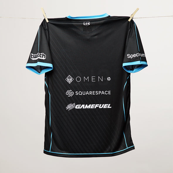 Official CLG BLANK Jersey