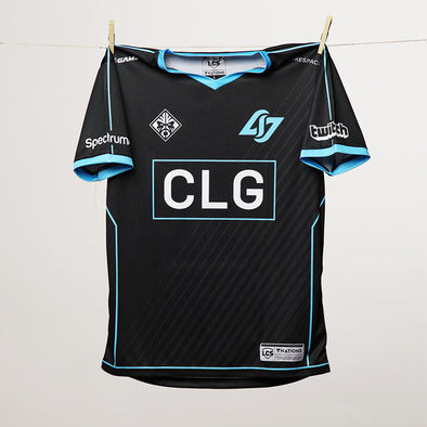 Official 2019 CLG Jersey - Blank