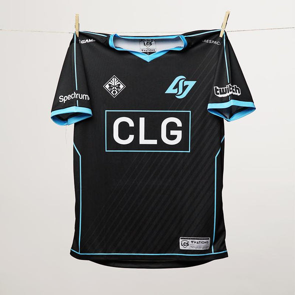 Official CLG CUSTOMIZED Jersey