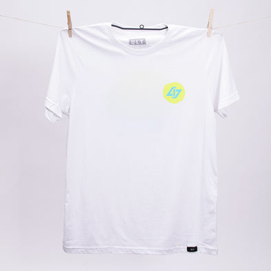 Mind is a Blur Tee