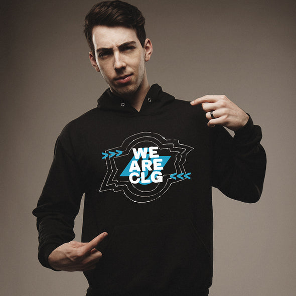 We Are CLG Hoodie