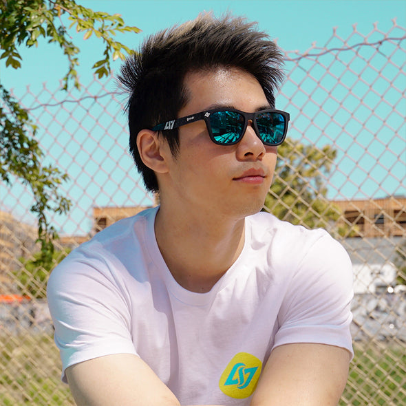CLG Goodr - Stare Into The VoiD Sunglasses