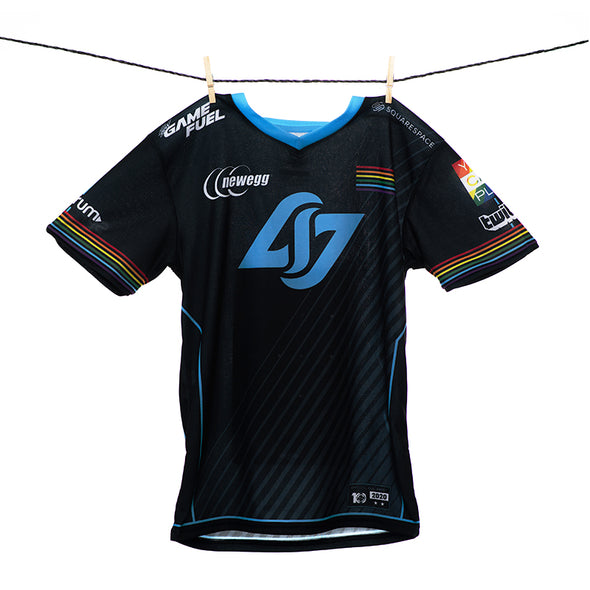 CLG 2020 Pride Jersey