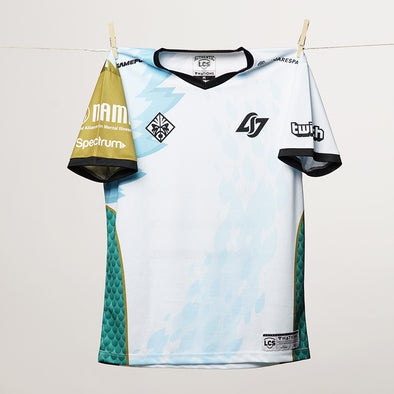 Official CLG NAMI Jersey
