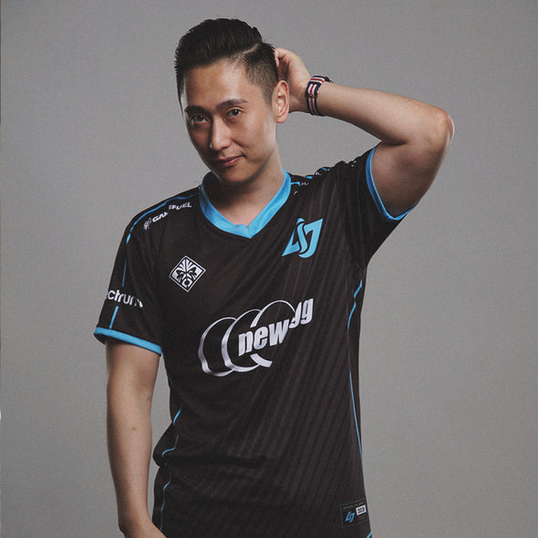 Official CLG Fortnite Jersey