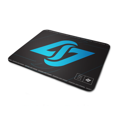 CLG Mouse Pad Jr.