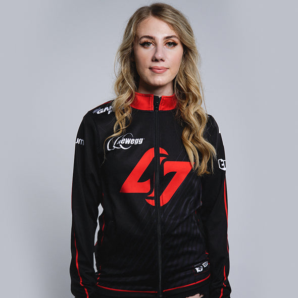 Official 2020 CLG Red Jacket