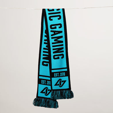 CLG Winter Scarf