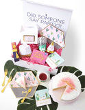 Personalized Friendship Gift Box