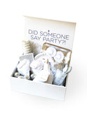 Silver Party In A Box