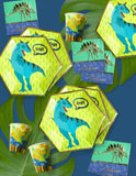 Dinosaur Birthday Party Supplies and Decorations