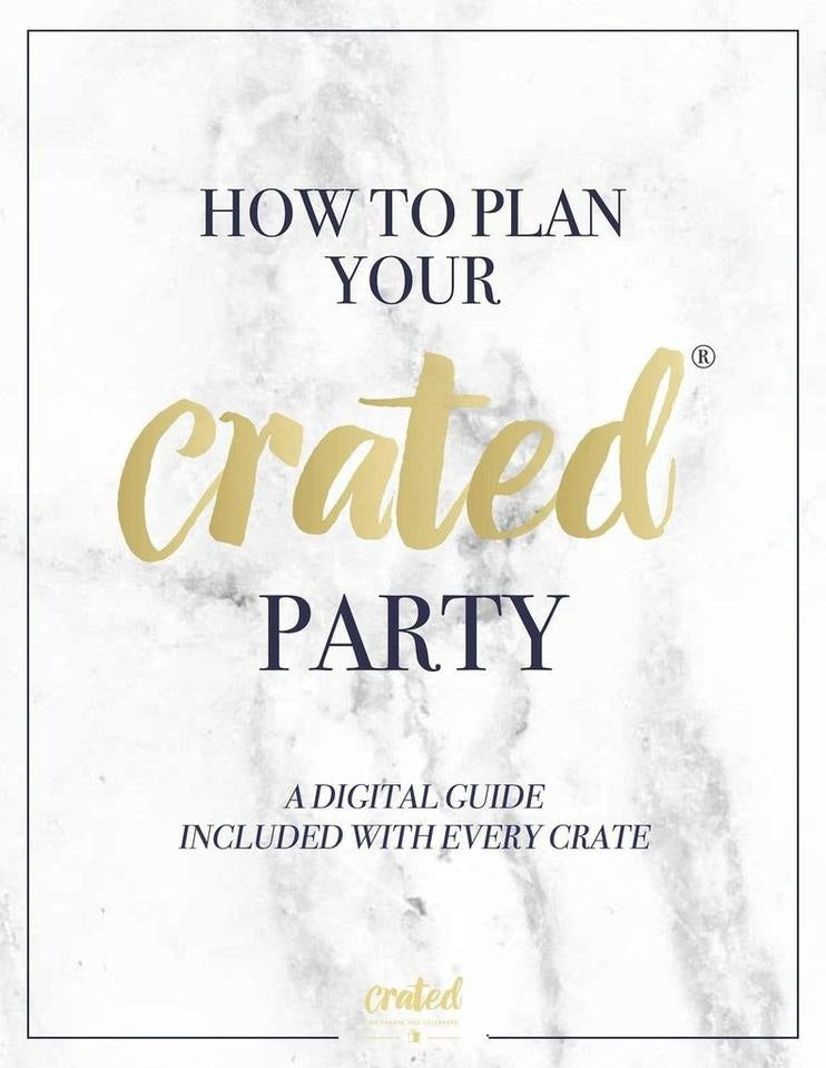 True Gamer Party In A Box - THE LUXE, 3D Mining World Party Collection, modern party supplies online