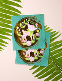 Woodland Animals Party Supplies and Party Decorations