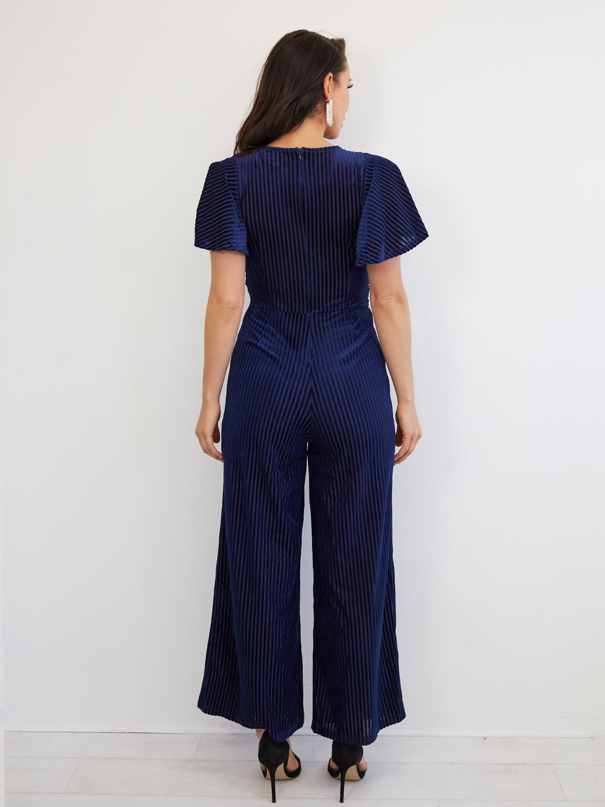 ALL THE LOVERS LUXE JUMPSUIT