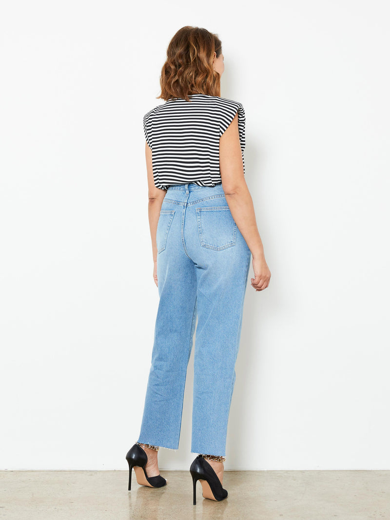ALL OR NOTHING JEANS