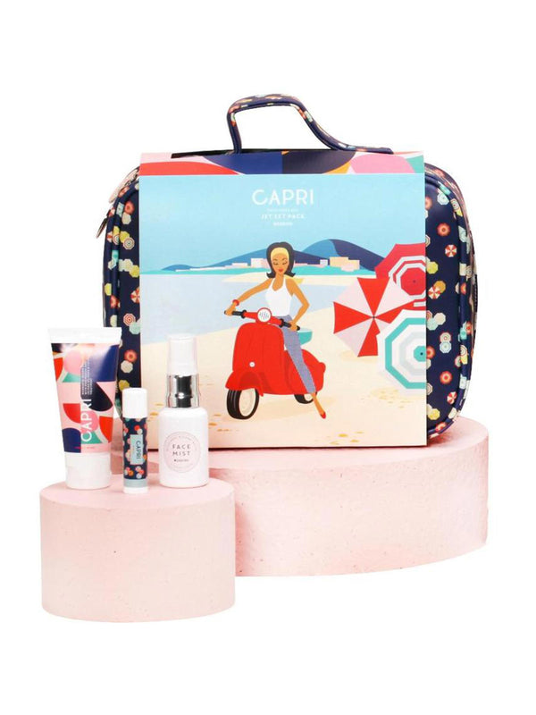 CAPRI JET SET PACK