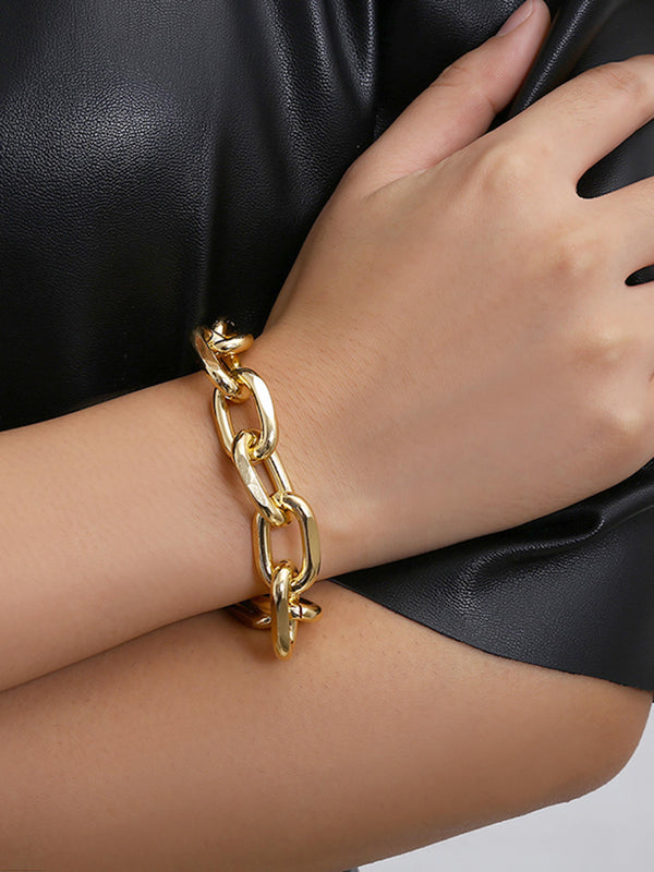 CHAINED TO YOU BRACELET