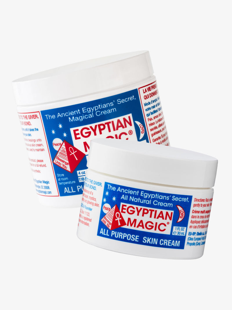 EGYPTIAN MAGIC – ALL PURPOSE SKIN CREAM 30ml