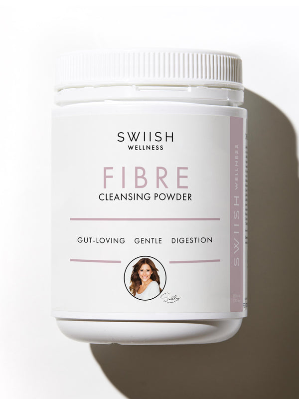FIBRE CLEANSING POWDER - 350G