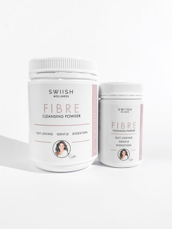 FIBRE CLEANSING POWDER - 120G