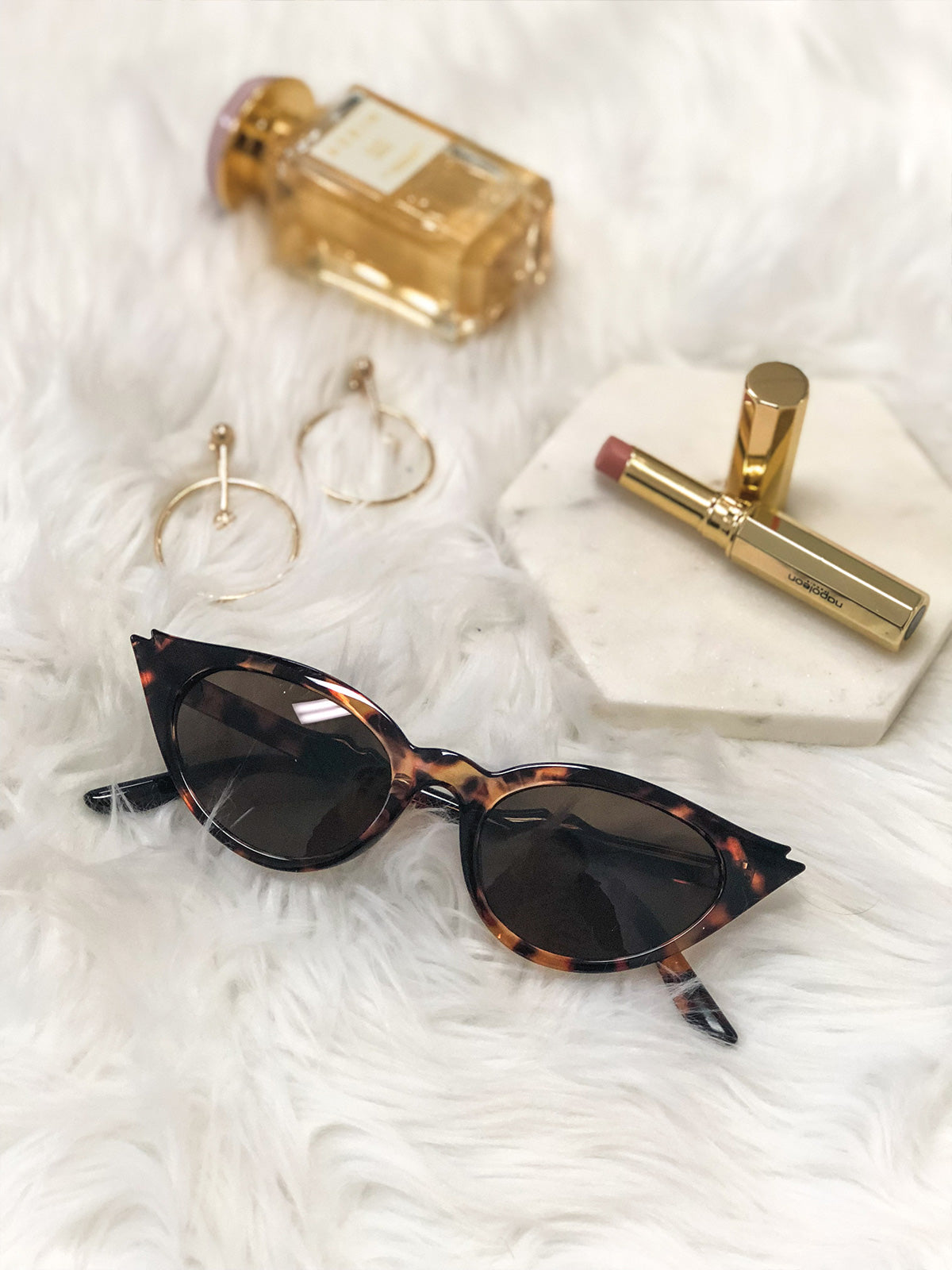 EDGE OF LOVE SUNNIES-TORT
