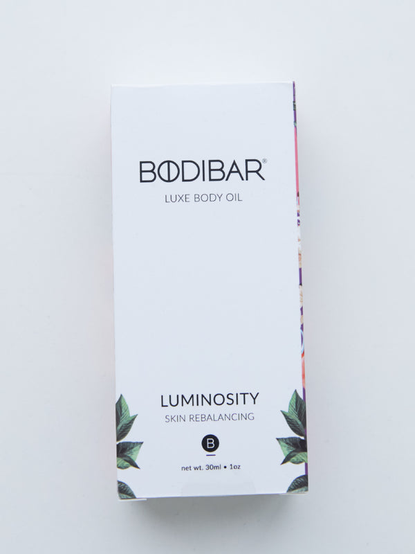 LUMINOSITY LUXE BODY OIL