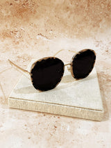 MELROSE MOMENTS SUNGLASSES